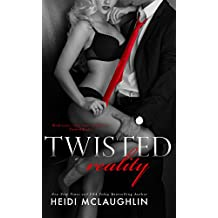 Twisted Reality (Blind Reality Book 2)