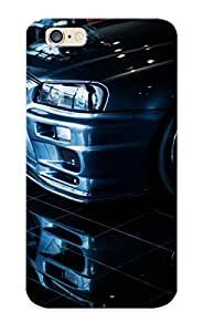 Iphone 6 Cover Case Design - Eco-friendly Packaging(nissan Skyline Tuning )