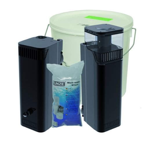 - Tunze USA 0250.000 Comline Reefpack, Filtration for Mini Reef Tanks