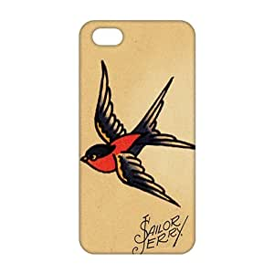 Flying bird 3D Phone Case For Sam Sung Note 4 Cover