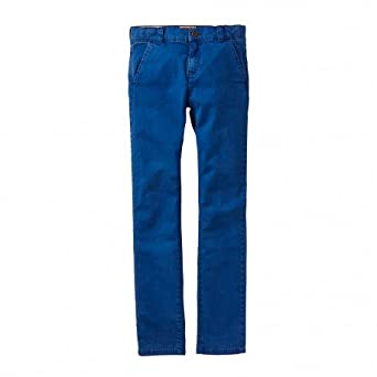 cd0cc096c8cb6 Pantalon Chino Levis Enfant Marine: Amazon.fr: Vêtements et accessoires