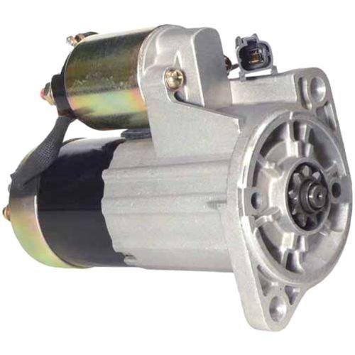 DB Electrical SMT0062 Starter (Nissan D21 Pickup Truck 2.4L 96 97 M0T60081) Nissan Frontier Starter