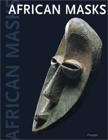 African Masks: The Barbier-Mueller Collection ebook