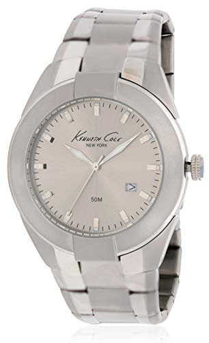 Kenneth Cole New York Stainless Steel Men's watch #KC9130