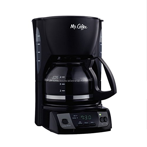 5 cup mr coffee - 6