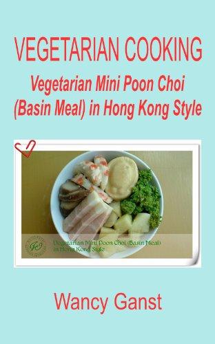 Vegetarian cooking vegetarian mini poon choi basin meal in hong vegetarian cooking vegetarian mini poon choi basin meal in hong kong style forumfinder Image collections