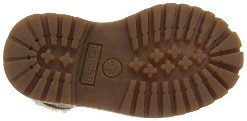 Enfant et 6 231 Classiques Timberland Boot in Bottes Beige Classic Waterbuck Mixte Wheat Bottines dXnBqwzS