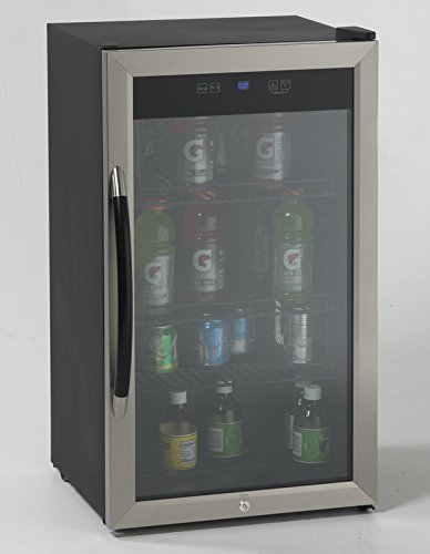 Avanti Beverage Cooler, 3 Cubic Feet for sale  Delivered anywhere in USA