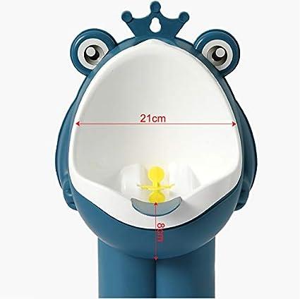 Ba/ño para ni/ños y beb/és altura regulable F urinario t/é de artefacta orina tipo pared doble inodoro masculino para orina inodoro de pared de pie para ni/ño pie de pie