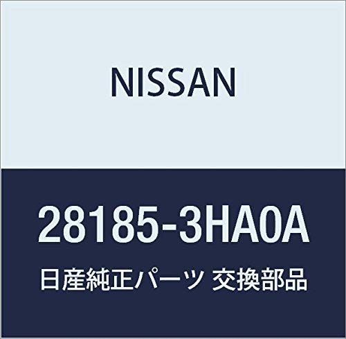 NISSAN(ニッサン) 日産純正部品 デツキ CD 28185-3HA0A B01N3MRNO2