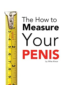 Pics of penis measuring