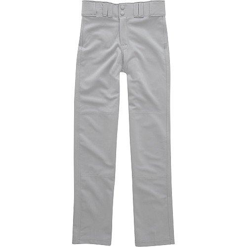 Easton Youth Quantum Pro Pant, Gray, Medium