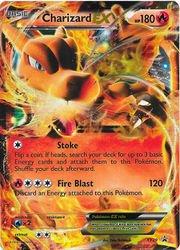 Pokemon - Charizard (XY29) - XY Black Star Promos - Holo ()