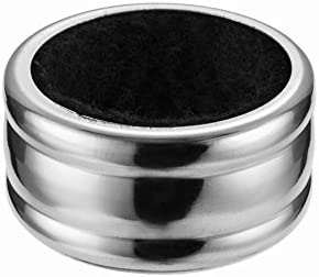 Ducomi Vigna Oro – Caja de accesorios para vino compuesto por sacacorchos, anillo antigoteo, tapón y cortador de cápsulas para botella – Idea regalo original para hombre