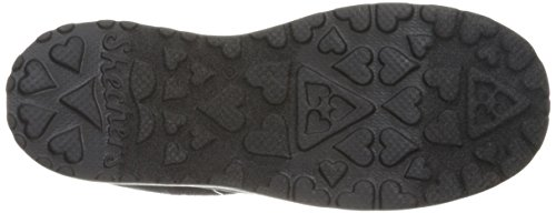 Bobs bbk Nero Cherish Pantofole Skechers Ride nero Sleigh Donna 4qzSdFw