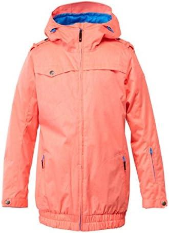 ジュニアDC Riji 15雪ジャケット