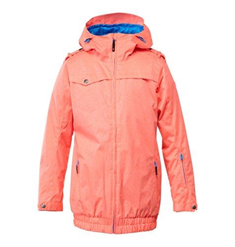 DC Juniors Reflect 15 Snow Jacket