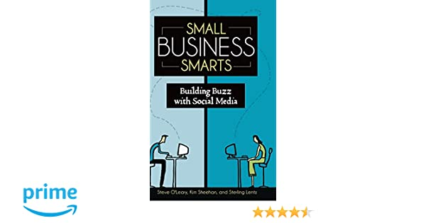 small business smarts building buzz with social media