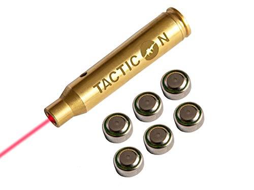 Tacticon Laser Boresight for