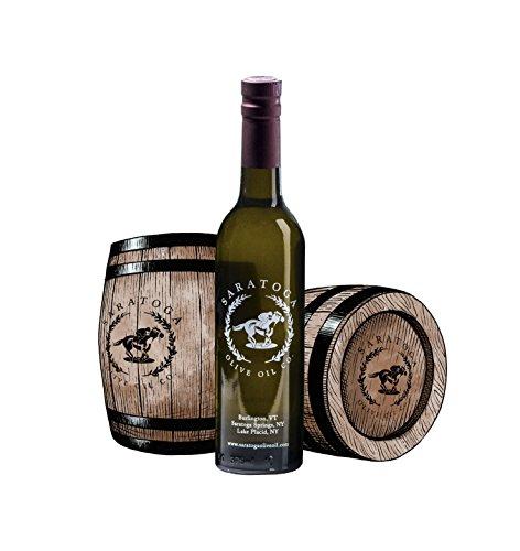 Saratoga Olive Oil Company Traditional Dark Balsamic Vinegar (375ml)