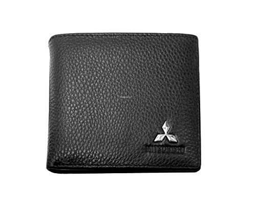 mitsubishi-leather-wallet