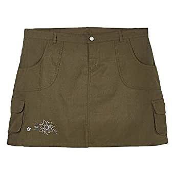 Carambole Skirt for every day. Very compfortable
