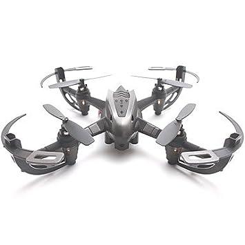Tarántula I4S Quadcopter 2.4G 6axis Drones Mini con cámara HD Dron ...