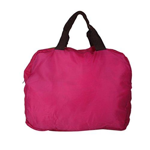 Schultertasche HANDTASCHE Tragetasche Trachtentasche Dirndl-Tasche aus Nylon #4