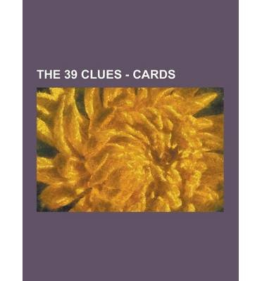 Org Aloe - { [ THE 39 CLUES - CARDS: AGENT CARDS, ALOE, ANASTASIA ROMANOV, BOYS' LIFE CARDS, CAHILL COMMOTION, CAHILLS VS.VESPERS, CARD 26, CARD CHART, CAR ] } Source Wikia ( AUTHOR ) Sep-12-2013 Paperback
