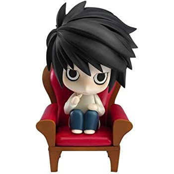Amazon.com: Death Note : L Figure Set: Toys & Games