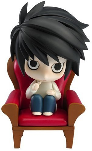 death note l figure - 4