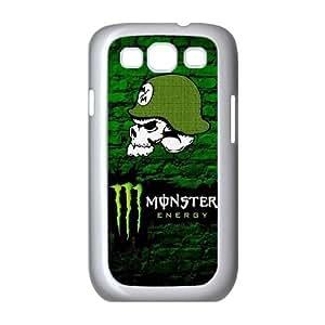 Metal Mulisha Phone Case for Samsung Galaxy S3 I9300,diy Metal Mulisha phone case