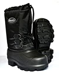 altimate mens Lightweight Coldweather Snowmobile Boot