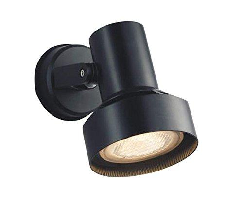 コイズミ照明 スポットライト ビーム球75W相当 ブラック塗装 AU38129L B00DS2VJ8Y 13419
