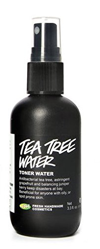 Tea Tree Water Toner by LUSH (Tea Tree Water)