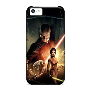 Cute Appearance Cover/tpu Old Republic Case For Iphone 5c