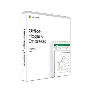 Microsoft Office 2019: Home and Business