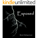 Exposed (Eliana Brennan Book 2)