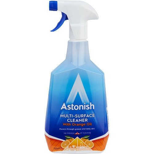 (Astonish Multi Surface Cleaner 750ml All Surface)