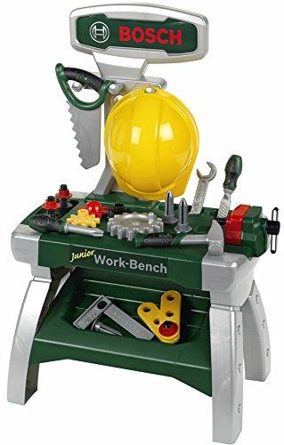 Bosch Junior Werkbank - Theo Klein 8612 Werkbank