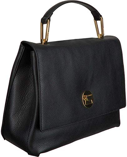 Coccinelle Liya Hand Bag Noir/Noir