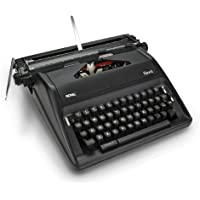 Epoch Manual Portable Typewriter