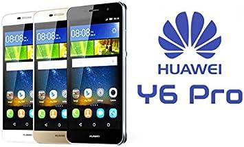 Huawei Y6 Dual SIM Color Blanco: Amazon.es: Electrónica