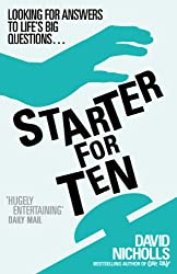 Starter for Ten (English Edition)