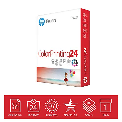 HP Printer Paper ColorPrinting