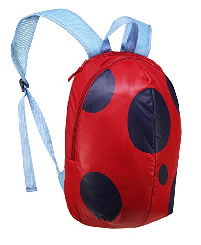bravest warriors catbug hooded backpack with removable hood