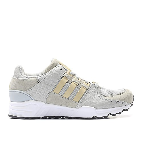 Adidas Originals Equipment Running Support, Clear Onix-St Pale Nude-Ftwr White, 7