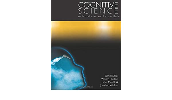 Four major trends in current cognitive science