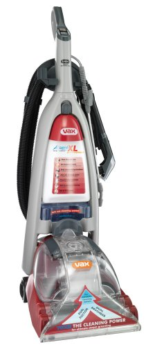 Instructions On How To Use A Vax Rapide Xl Carpet Washer