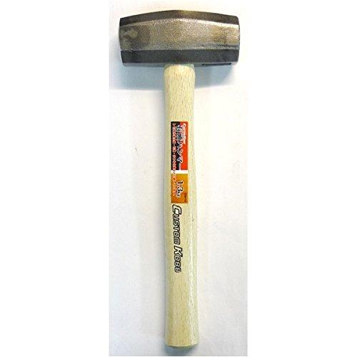 (業務用20個セット)CSK 石頭ハンマー(建築土木向けかなづち/大工道具) 1.3kg CSH-13 〔業務用/家庭用/DIY/日曜大工〕 スポーツ レジャー DIY 工具 ハンマー [並行輸入品] B01LKTMOB2